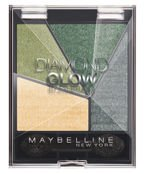 Cienie Diamond Glow 05 Forest Drama + bransoletka Maybelline Fashion Week Gratis!!!