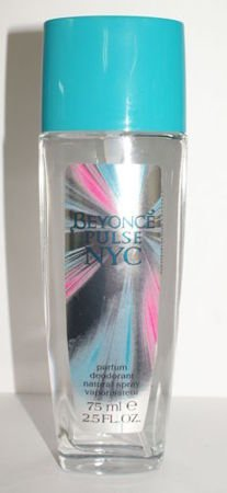 BEYONCE PULSE NYC dezodorant 75 ML