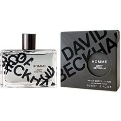 DAVID BECKHAM HOMME AS 50ml