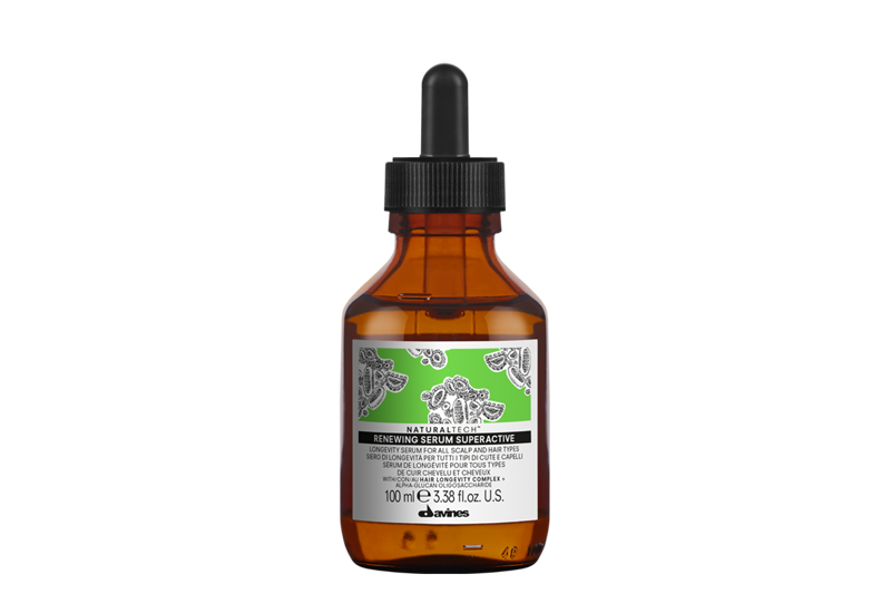 DAVINES RENEWING - SERUM SUPERACTIVE 100 ML