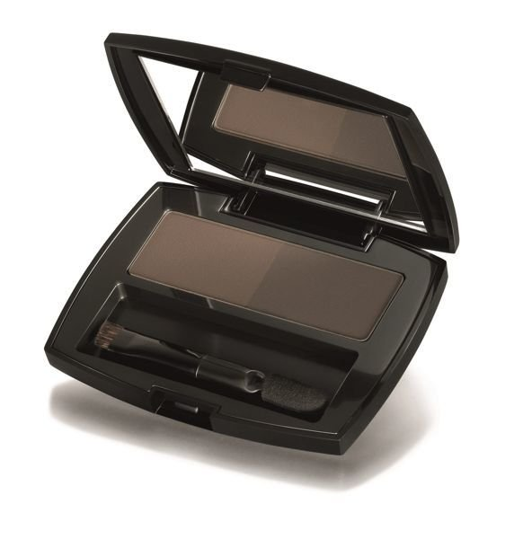 ISADORA PERFECT BROWS Duo Compact Powder - cienie do brwi 3 g
