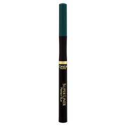 Loreal Super Liner Perfect Slim Green