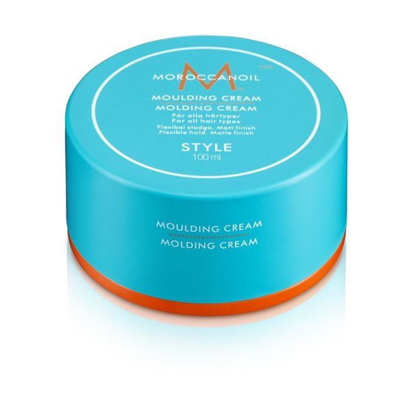 MOROCCANOIL STYLE - krem do modelowania 100 ml