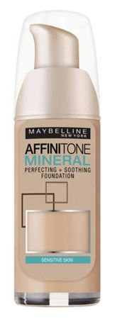 Podkład Affinitone Mineral Maybelline 030 Sand