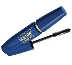 VOLUME EXPRESS MASCARA NU BLACK N
