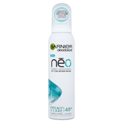 Garnier Neo Shower Clean Antyperspirant w sprayu 150 ml