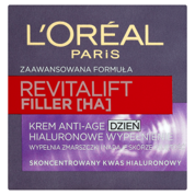 Loreal Paris Revitalift Filler HA dzień 50 ml