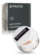 PAESE Puder mineralny nr 2 Naturalny 15 g
