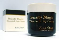 BOND STREET  YARDLEY BEAUTY MAGIC  VITAMIN E DAY CREAM