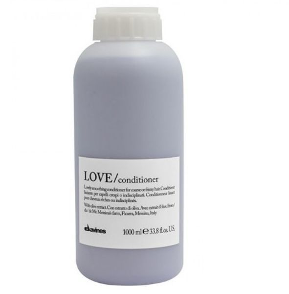 DAVINES LOVE SMOOTH Conditioner - odżywka 1000 ml