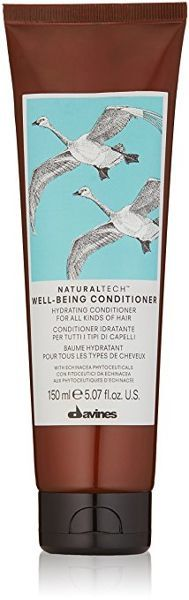 DAVINES WELL-BEING CONDITIONER - odżywka nawilżająca 150 ml