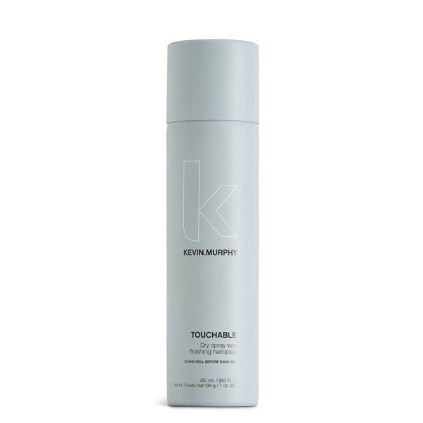 KEVIN MURPHY TOUCHABLE - suchy wosk w sprayu 250 ml