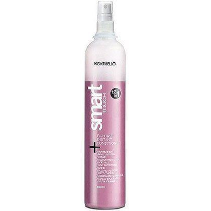 MONTIBELLO SMART TOUCH BI-PHASE INSTANT CONDITIONER - dwufazowa odżywka 400 ml