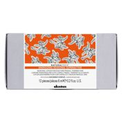 DAVINES ENERGIZING SEASONAL SUPERACTIVE - regenerujący lotion sezonowy 12 x 6 ml